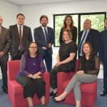 Print Image Network Directors Congratulate the Team Following Complex May Elections