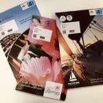 The benefits of a paper magazine wrap mailing solution for multi-component communications